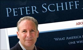 Peter Schiff For Senate