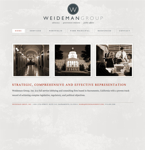 Weideman Group